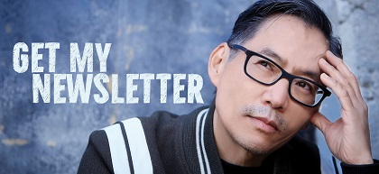 Bill Kwan Music Newsletter